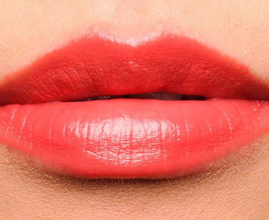 Givenchy Mandarine Bolero (304) Le Rouge Lipstick