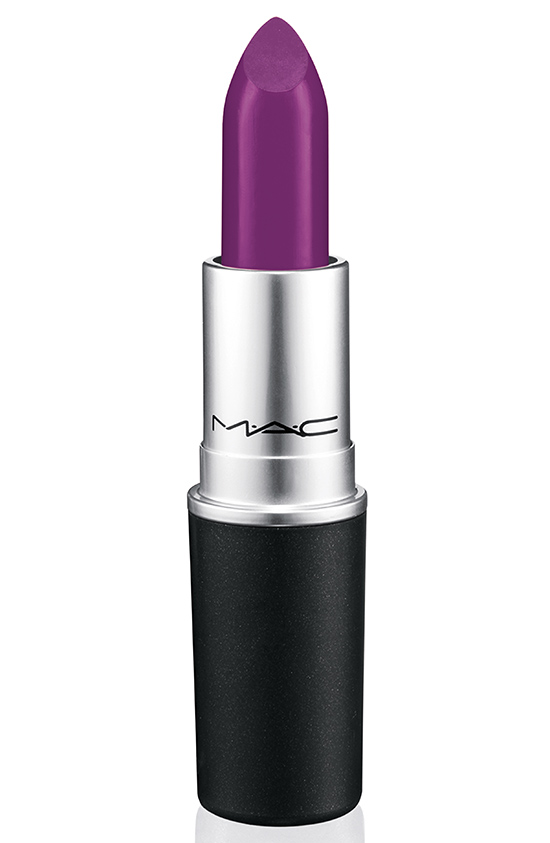 MAC Heroine Lipstick Returns!