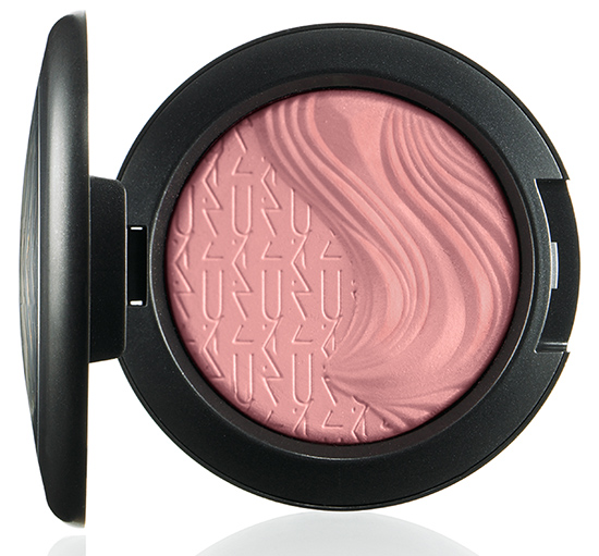 MAC Magnetic Nude Collection
