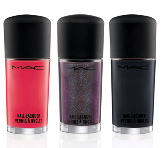 MAC Punk Couture Collection