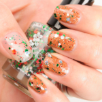 KBShimmer Kringle All the Way Nail Lacquer