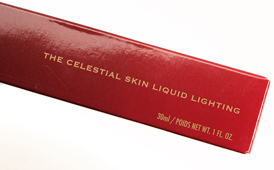 Kevyn Aucoin The Celestial Skin Liquid Illuminating Emulsion