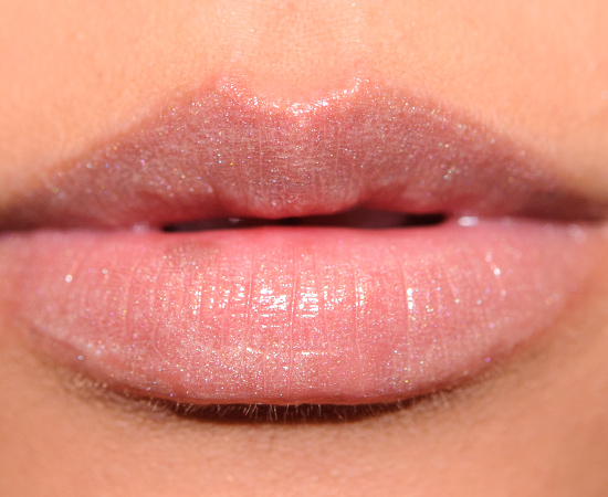 The Five MAC Magnetic Nude Lipglasses Are Quarter Quell