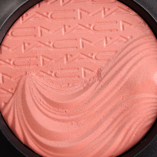 MAC Autoerotique Extra Dimension Blush