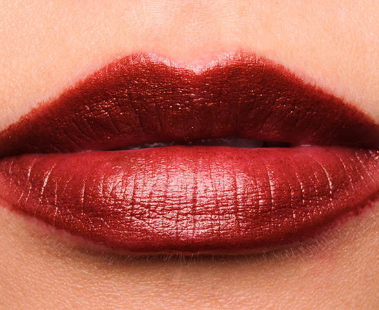 MAC Carnal Instinct Lipstick