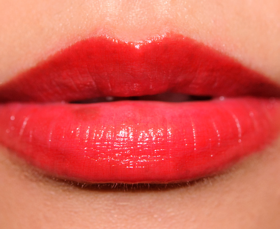 MAC Cherry Glaze Huggable Lipcolour