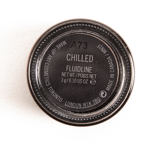 MAC Chilled Fluidline