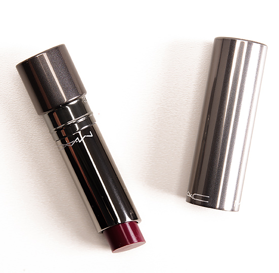 MAC Commotion Huggable Lipcolour