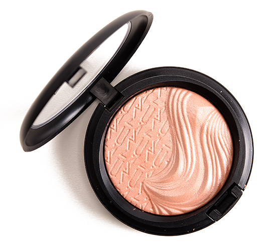 MAC Fairly Precious Extra Dimension Skinfinish