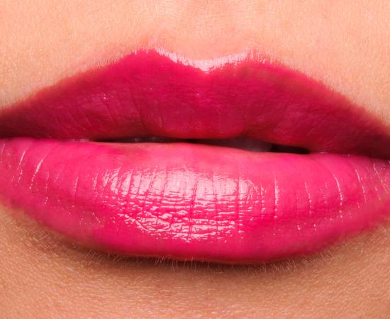 MAC Feeling Amorous? Huggable Lipcolour