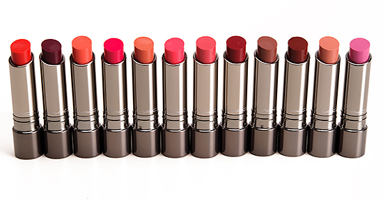 MAC Huggable Lipcolours
