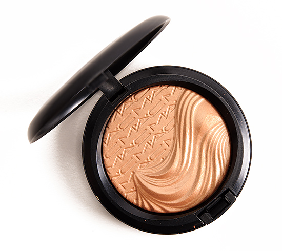 MAC Magnetic Appeal Extra Dimension Skinfinish