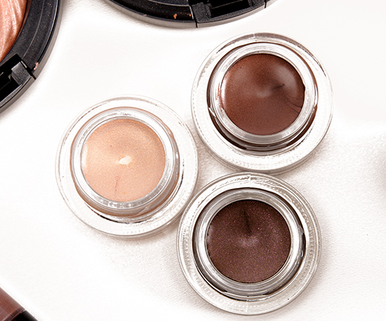 MAC Magnetic Nude Extra Dimension Fluidlines