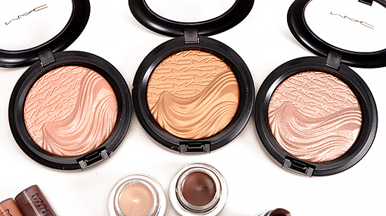 Mac - MAC Magnetic Nude Collection Extra Dimension Eye
