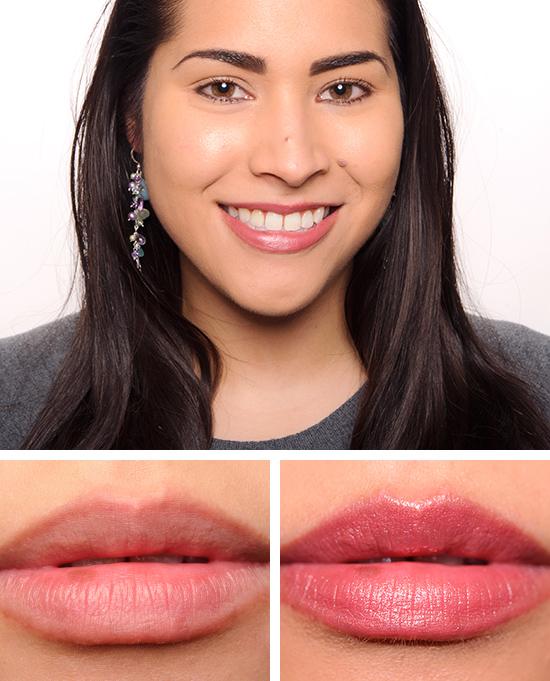 MAC Morning Rose Lipstick