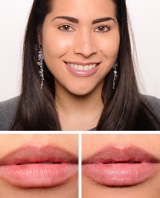 MAC Magnetic Nude Lipglass: A Quiet Roar, Oh My Darling