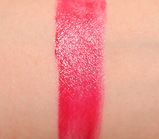 MAC Red Necessity Huggable Lipcolour