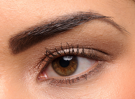 MAC Silver Dawn Extra Dimension Eyeshadow