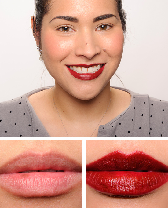 Eccezionale MAC Studded Kiss Lipstick Review, Photos, Swatches YD97
