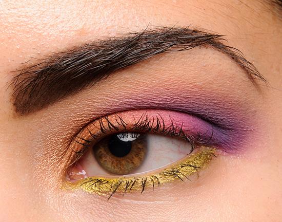 Makeup Geek Hipster Eyeshadow