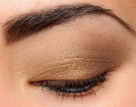 Makeup Geek Bleached Blonde, Pretentious, Moondust Eyeshadows