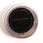 Makeup Geek Homecoming Eyeshadow