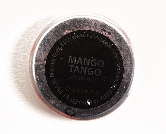 Makeup Geek Mango Tango Eyeshadow