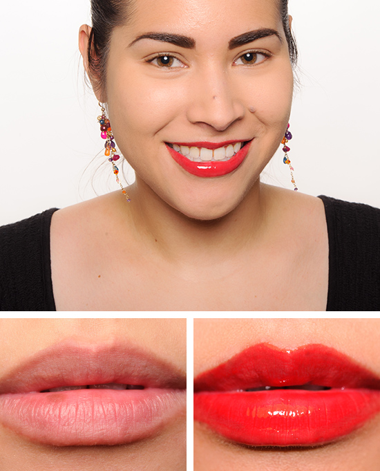 Maybelline Signature Scarlet (020) Color Elixir Lip Color
