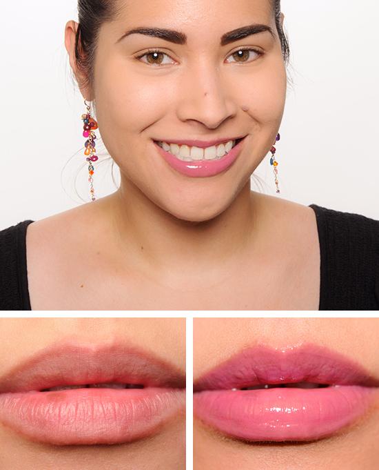 Maybelline Mauve Mystique (025) Color Elixir Lip Color