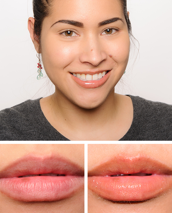 Maybelline Glistening Amber (055) Color Elixir Lip Color