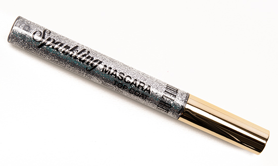 Milani Silver Gaze Sparkling Top Coat Mascara