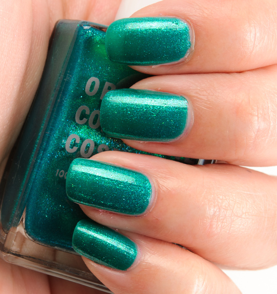 OCC Man by Man Nail Lacquer