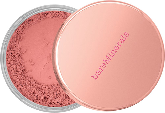 bareMinerals True Romantic Collection