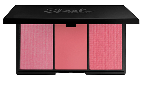 Sleek MakeUP Launches for Spring 2014