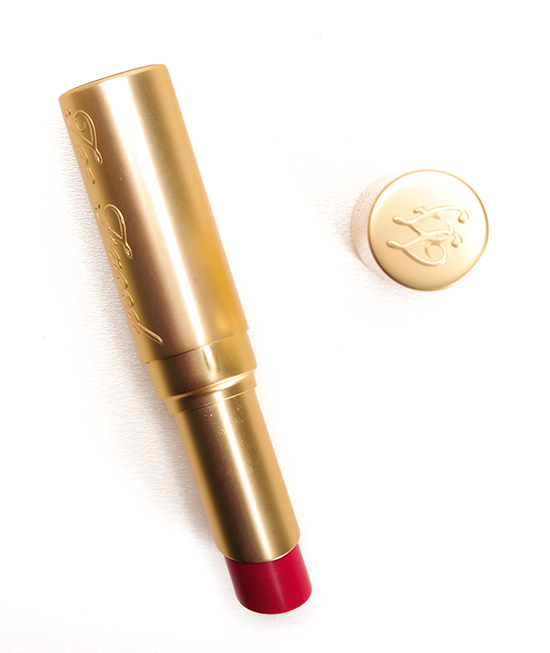 Too Faced Jelly Bean La Creme Lipstick