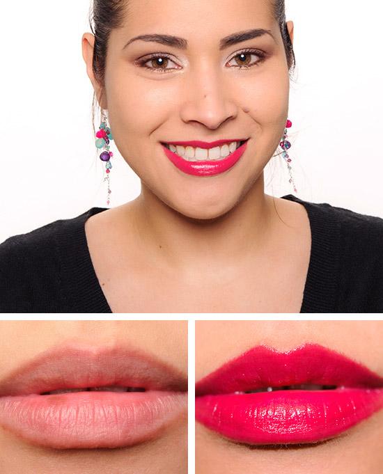 Too Faced Jelly Bean La Creme Lipstick