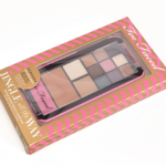 Too Faced Jingle All the Way Holiday 2013 iPhone Palette