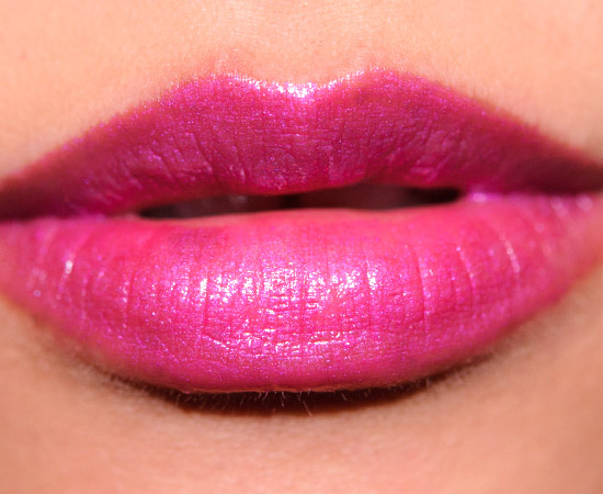 Too Faced Lollipop La Creme Lipstick