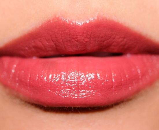 Too Faced Pink Chocolate La Creme Lipstick