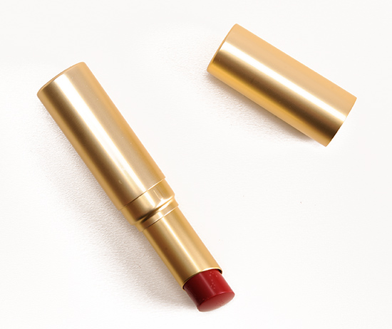 Too Faced Red Stiletto La Creme Lipstick