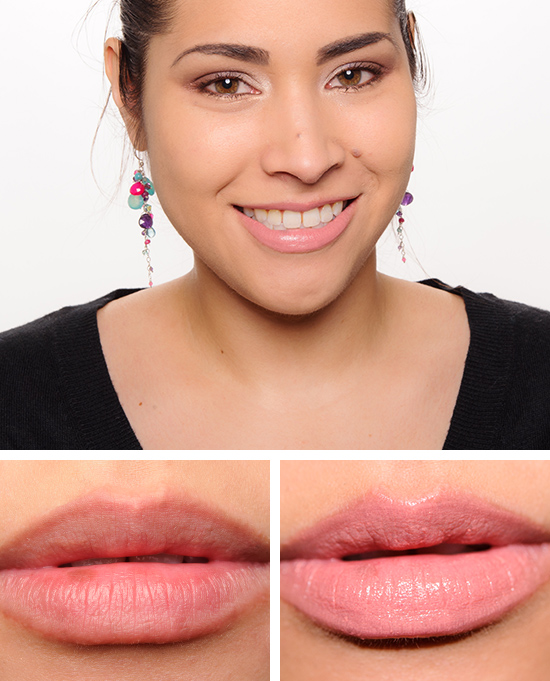 Too Faced Taffy La Creme Lipstick