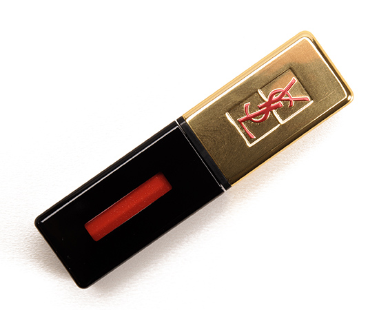 YSL Orange de Chine (8) Glossy Stain