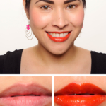 YSL Orange de Chine (8) Rouge Pur Couture Glossy Stain