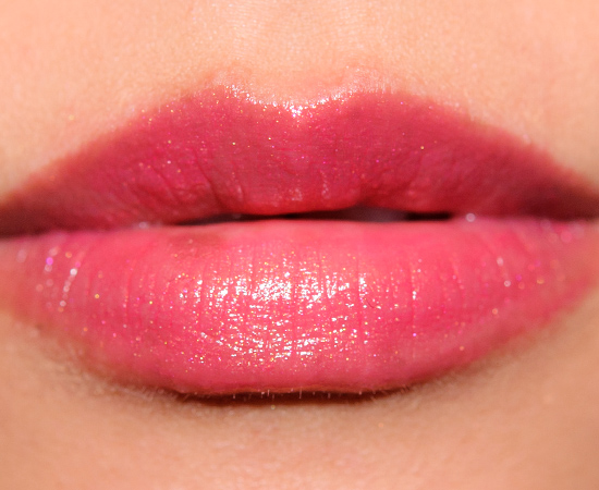 Bobbi Brown Raspberry Shimmer (1) Lip Color