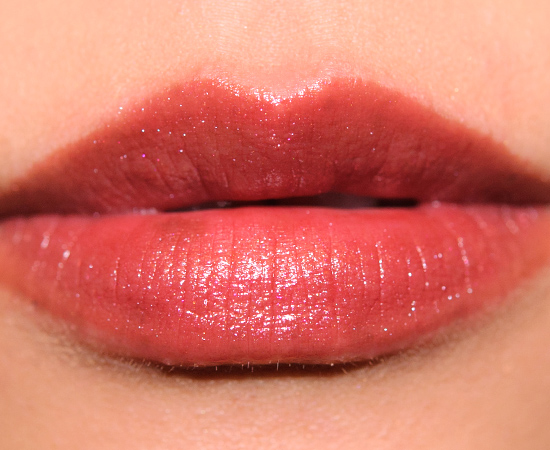 Bobbi Brown Plum Shimmer (3) Lip Color