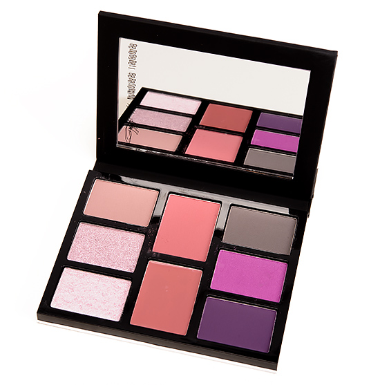 Bobbi Brown Amnesia Rose L'Wren Scott Palette