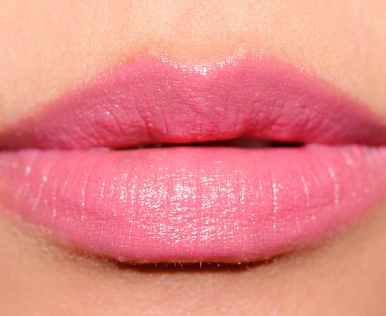 Bobbi Brown Pink Flush Sheer Lip Color