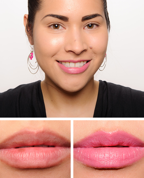 Bobbi Brown Pink Flush Sheer Lip Color
