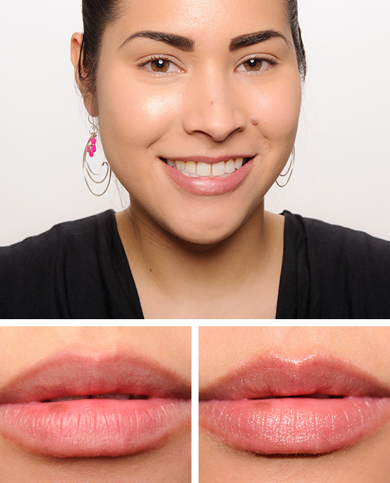 Bobbi Brown Pink Gold Sheer Lip Color