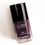 Chanel Charivari (603) Le Vernis Nail Colour